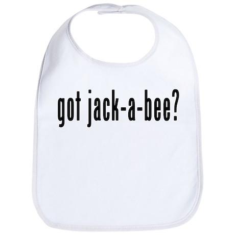 GOT JACK-A-BEE Bib