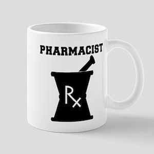 Pharmacist Rx Mug