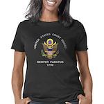 Semper Paratus trans light Women's Classic T-Shirt