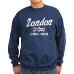 London England Sweatshirt (dark)