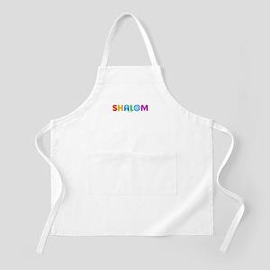 Shalom Apron