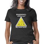 warningtrans Women's Classic T-Shirt