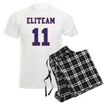 Team Men's Light Pajamas