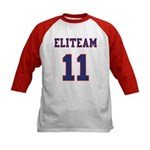 Team Kids Baseball Jersey