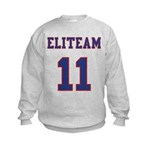 Team Kids Sweatshirt