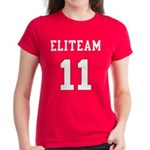 Team Women's Dark T-Shirt