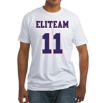 Team Fitted T-Shirt