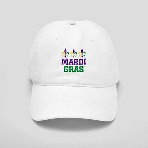 Mardi Gras Gift Cap