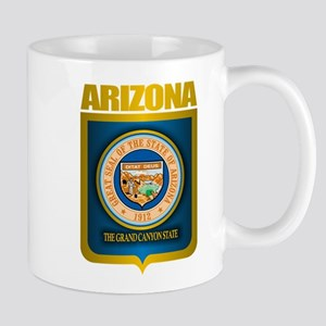 """Arizona Gold"" Mug"