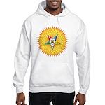 OES In the Sun Hooded Sweatshirt