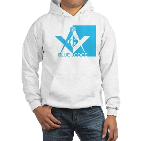Masons Hooded Sweatshirt