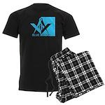 Masons Men's Dark Pajamas