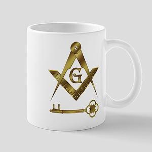 International Freemasons Mug