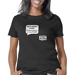 Shakespeare in the Dark Women's Classic T-Shirt