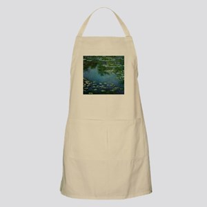 Water Lilies - BBQ Apron