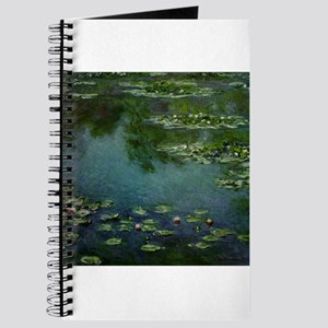 Water Lilies - Journal