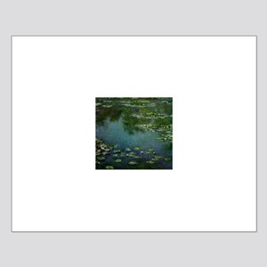 Water Lilies - Small Poster