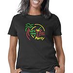 Lets Party Women's Classic T-Shirt