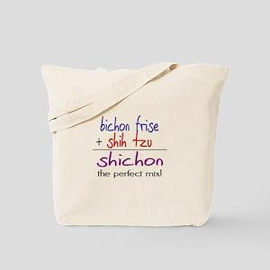 Shichon PERFECT MIX Tote Bag
