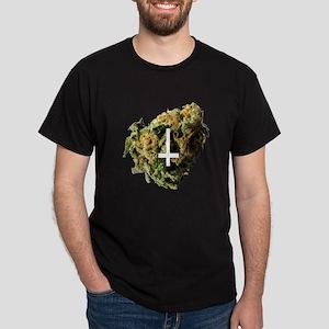 Cross Nug Dark T-Shirt