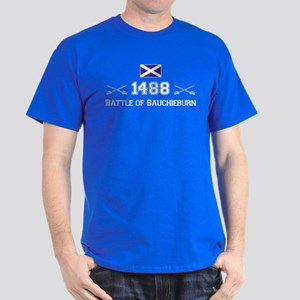 1488 Sauchieburn Dark T-Shirt