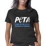 PETA Logo Women's Classic T-Shirt