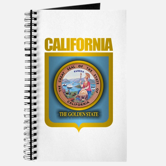 """California Gold"" Journal"