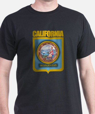 """California Gold"" T-Shirt"