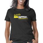 SHITHpns_blacktee_alt Women's Classic T-Shirt
