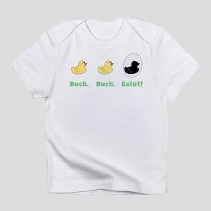 Balut Infant T-Shirt