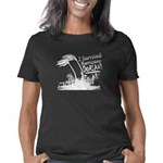 I Survived Hurricane Doria Women's Classic T-Shirt