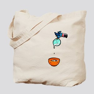 Who Can? TouCAN! Tote Bag