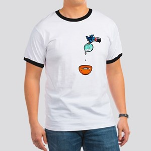 Who Can? TouCAN! Ringer T