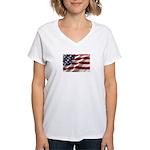 Numbnut Women's V-Neck T-Shirt