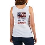 Numbnut Women's Tank Top
