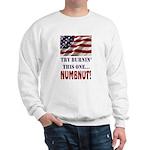 Numbnut Sweatshirt