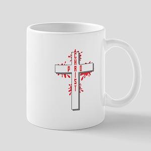 Blood of Christ Mug