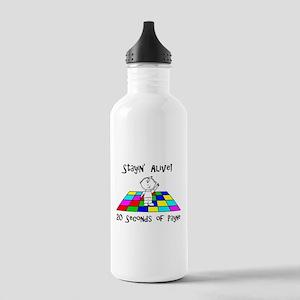Dancin' Payne Stainless Water Bottle 1.0L