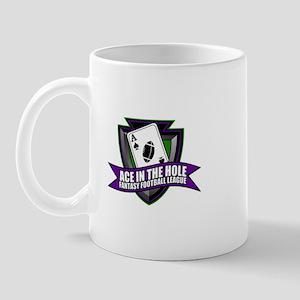 AITHFFL Logo Mug