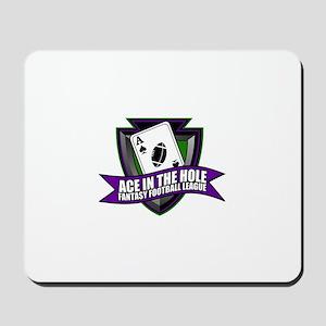 AITHFFL Logo Mousepad