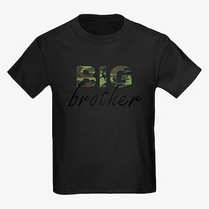 camo big brother T-Shirt