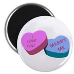 Marry Me Magnet