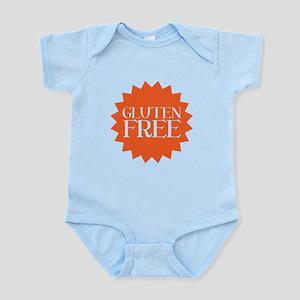 Gluten Free Infant Bodysuit