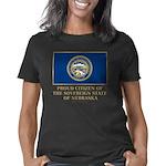 Nebraska Women's Classic T-Shirt