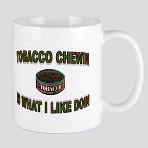 NO SPITTING Mug