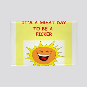 great day designs Rectangle Magnet