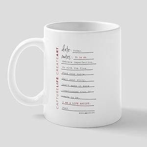 AE Manifesto Mug