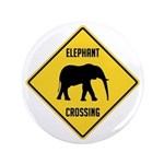 Elephant Crossing Sign 3.5