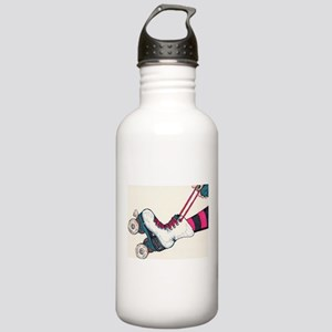 Roller Girl Stainless Water Bottle 1.0L