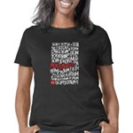 Meat is Murder Women's Classic T-Shirt